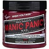 マニックパニック カラークリーム ヴァンパイアキッス