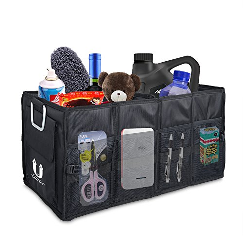 Uarter Foldable Organizer Capacity Construction product image