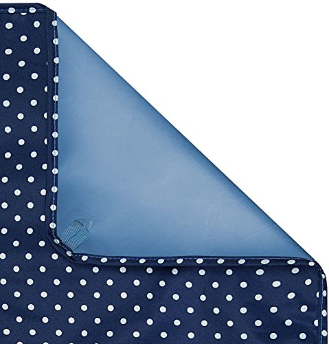 Alite Designs Meadow Mat Waterproof Picnic Blanket, Dots, ()