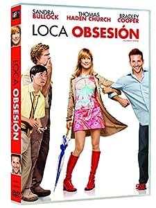Loca obsesion [DVD]