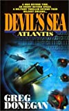 img - for Devil's Sea (Berkley) (Atlantis) by Greg Donegan (2001-02-05) book / textbook / text book