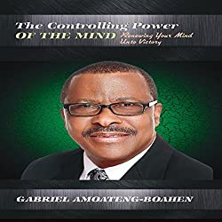 The Controlling Power of the Mind