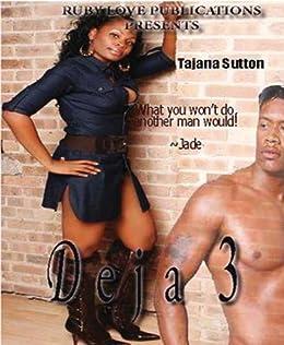 Deja 3 (Deja Series) by [Sutton, Tajana]