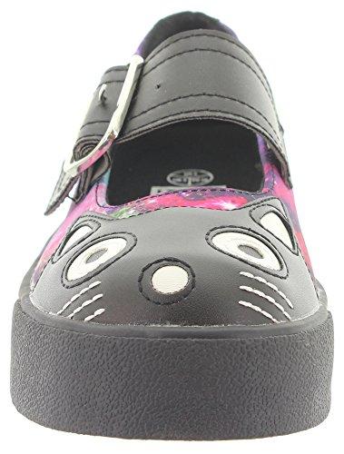 Multicoloured DARK GALAXY T A8693L KITTY K Jane Sneaker Mary U wxqTXqgYz