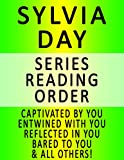 download ebook sylvia day — series reading order (series list) — in order: captivated by you, entwined with you, reflected in you, bared to you, blood and roses & all others! pdf epub