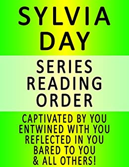 Sylvia Day Captivated By You Ebook