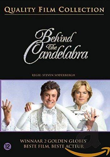 Behind The Candelabra [Edizione: Paesi Bassi] [Import italien]