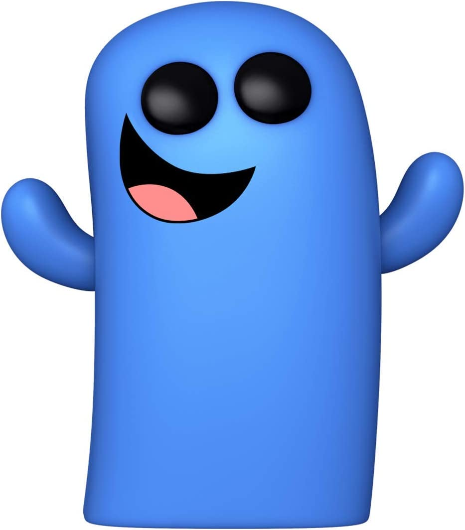Funko Pop! Animation: Fosters Home - Bloo