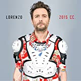 Lorenzo 2015 CC. Album Cover