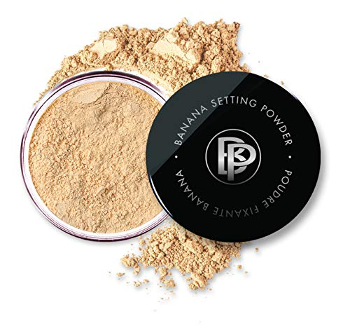 Best BellaPierre Cosmetics Banana Setting Powder