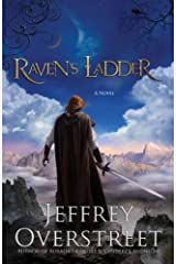Raven's Ladder: A Novel (The Auralia Thread Book 3) Kindle Edition