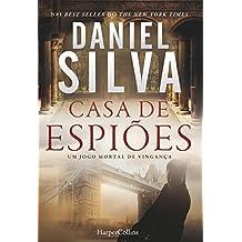 Casa de espiões (Suspense / Thriller Livro 2702) (Portuguese Edition)
