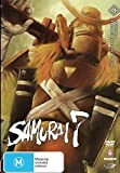 Samurai 7 Volume 3 From Farm to Fortress | Anime & Manga | NON-USA Format | PAL | Region 4 Import - Australia