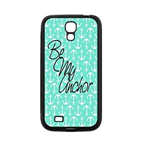 Custom Anchor Back Cover Case for SamSung Galaxy S4 I9500 JNS4-595