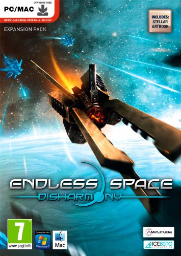 endless space mac - 3