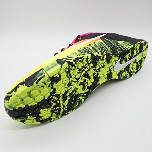 Nike Metcon 2, Scarpe da Escursionismo Uomo Verde (Volt / Black-white)