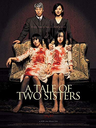 Amazon Com Watch A Tale Of Two Sisters Prime Video