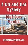 High Seas Murder, Chuck Antone, 1468123564