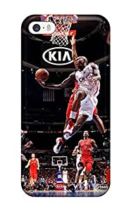 los angeles clippers basketball nba (25) NBA Sports & Colleges colorful iPhone 5/5s cases 4858191K524462639