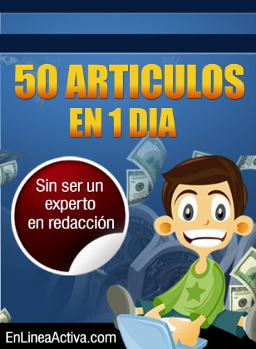 Descargar Libro 50 Articulos En 1 Dia Josue Cruz