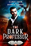The Dark Professor: A Therian Universe Novel (The Therian Chronicles Book 1)