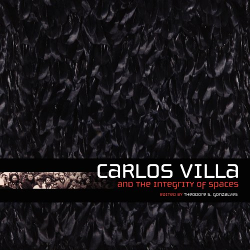 Carlos Villa and the Integrity of Spaces