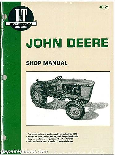 Jd21 John Deere 1010 2010 Tractor Workshop Service Manual. Jd21 John Deere 1010 2010 Tractor Workshop Service Manual Manufacturer Amazon Books. John Deere. John Deere 1010 Pto Diagram At Scoala.co