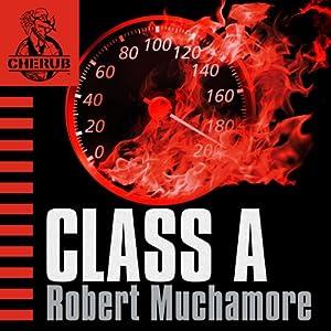 Cherub: Class A Hörbuch