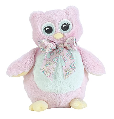 Bearington Baby Lil' Hoots Lullaby, Animated Musical Owl 13