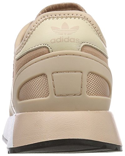 Beige linen S18 Sneakers Adidas Iniki Cls Basses S17 Runner White ash ftwr Pearl Femme qxBvYZx