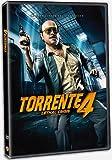 Torrente 4: Lethal Crisis (Crisis Letal) [DVD]
