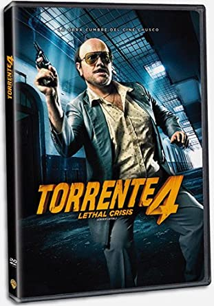 Torrente 4 [DVD]: Amazon.es: Santiago Segura^Ana Obregon ...