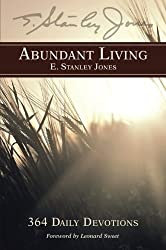 Abundant Living: 364 Daily Devotions