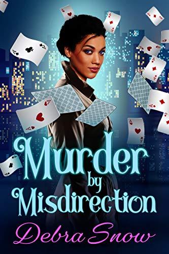 Murder By Misdirection by [Snow, Debra]