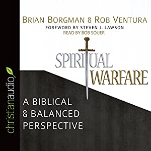 Spiritual Warfare Audiobook