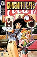 Gunsmith Cats # 3 of 10 Comic Book by…