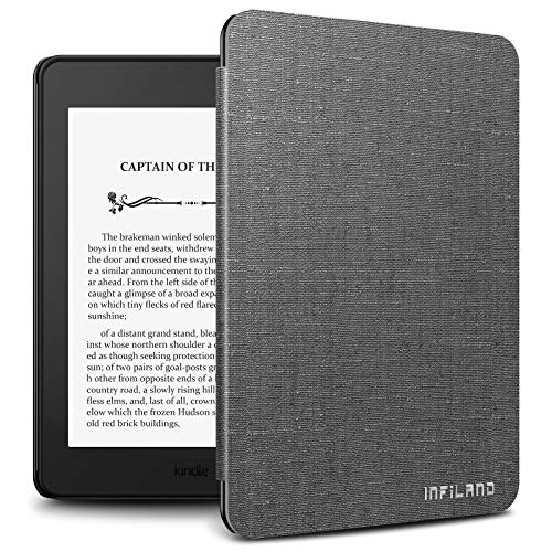 Infiland Kindle Paperwhite 2018