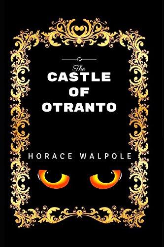 The Castle of Otranto: By Horace Walpole - Illustrated pdf epub