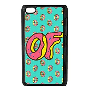 DiyCaseStore New Golf Wang Odd Future Ipod Touch 4 New Style Durable Case Cover