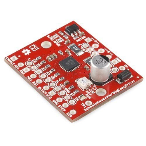 Exiron Big Easy Driver board v1.2 A4988 stepper motor driver board 2A/phase 3D Printer by Exiron