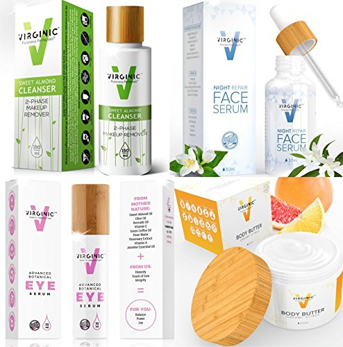 Best Skin Care Products For Women Over 60 - 5
