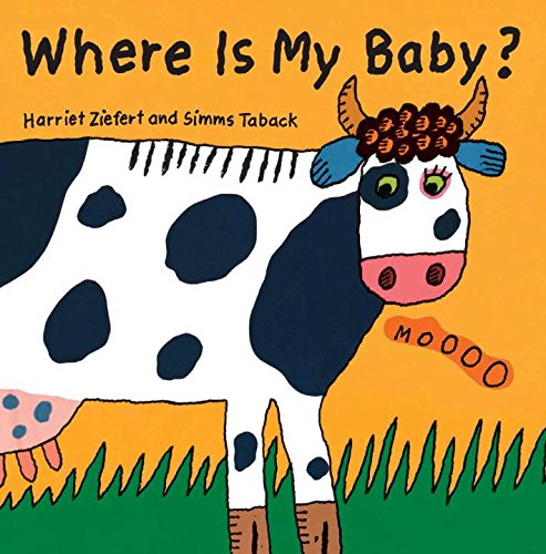 (Where Is My Baby?)