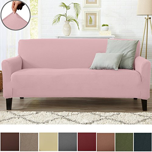 Amazon.com: Home Fashion Designs Form Fit Stretch, Stylish Furniture ...