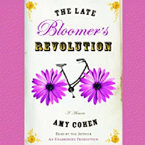 The Late Bloomer's Revolution Audiobook