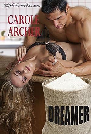 book cover of Dreamer