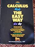 Calculus, Douglas D. Downing, 0812025881