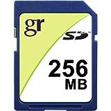256MB SD (Secure Digital) Card (BQL
