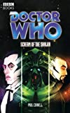 Front cover for the book The Scream of the Shalka (Doctor Who) by Paul Cornell
