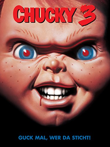 Chucky 3 Film