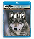 Nature: In the Valley of the Wolves/Christmas in Yellowstone [Blu-ray]
